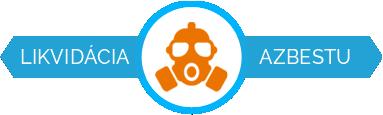 Likvidácia azbestu LACNO: potrubie, strechy, likvidácia azbestu v priemyslených stavbách, v interiéri, v exteriéri
